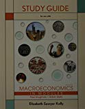 Study Guide for Macroeconomics in Modules