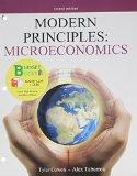 Modern Principles of Microeconomics (loose leaf) & LaunchPad Six Month Access Card