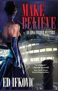 Make Believe: An Edna Ferber Mystery (Edna Ferber Mysteries)