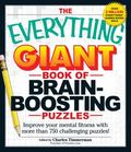 Everything Giant Book of Brain-Boosting Puzzles
