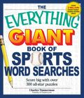 Everything Giant Sports Word Search
