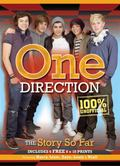 One Direction : Prints and Book