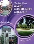 Here You Are at Wayne Community College: Success Ahead - eBook