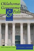 Oklahoma Government and Politics : An Introduction