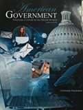 American Government: Political Culture in an Online World - Text