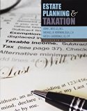 Estate Planning and Taxation