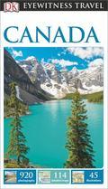 DK Eyewitness Travel Guide: Canada : Canada