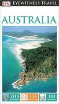 DK Eyewitness Travel Guide: Australia : Australia