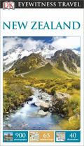 DK Eyewitness Travel Guide: New Zealand : New Zealand