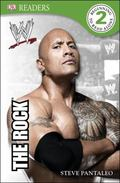 DK Reader Level 2: the Rock : The Rock