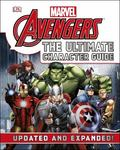 Marvel Avengers: the Ultimate Character Guide : The Ultimate Character Guide