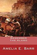 Remember the Alamo