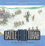 Battle for Torah: The Message of Hanukkah