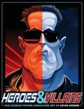 Heroes and Villains : The Science Fiction Caricature Art of Kevin Greene