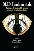 Fundamentals of High-Efficiency OLEDS : Basic Science to Manufacturing of Organic Light-Emit...
