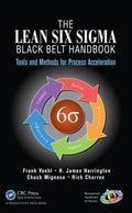 Lean Six Sigma Handbook : Tooks and Methods for Process Improvement