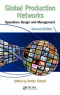 Global Production Networks : Operations Design and Management, Second Edition