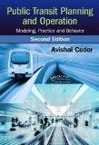 Public Transit Planning and Operation: Theory, Modeling and Practice