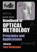 Handbook of Optical Metrology