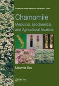 Chamomile : Medicinal, Biochemistry and Agricultural Aspects