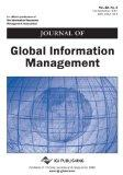 Journal of Global Information Management, Vol 19 ISS 3