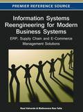 Information Systems Reengineering for Modern Business Systems : ERP, Supply Chain and E-Comm...
