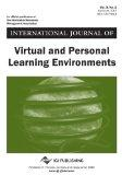 International Journal of Virtual and Personal Learning Environments, Vol 3 ISS 2