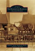 Burlington Railroad, The: : Alliance Division
