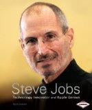 Steve Jobs: Technology Innovator and Apple Genius (Gateway Biographies)