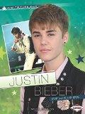 Justin Bieber: Pop and R & B Idol (Pop Culture Bios: Super Singers)