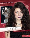Lorde : Songstress with Style