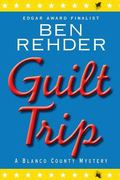 Guilt Trip : Blanco County Mysteries