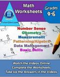 TutorGiant. com - Grades 4-6 Math Worksheets : Math Homework Help for Children - Grades 4-6 ...