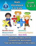 TutorGiant. com - Grade 1, Grade 2, Grade 3 Math Workbook for Kids : FREE TutorGiant. com Me...