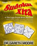Sudoku Xtra Issue 17 : The Logic Puzzle Brain Workout