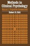 Projective Assessment (Volume 1)