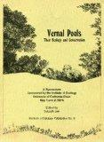 Vernal Pools: Their Ecology and Conservation, Symposium