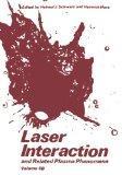 Laser Interaction and Related Plasma Phenomena: Volume 4B