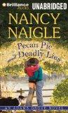 Pecan Pie and Deadly Lies (An Adams Grove Novel)