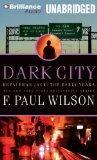 Dark City (Repairman Jack: Early Years Trilogy)