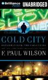 Cold City (Repairman Jack: Early Years Trilogy)
