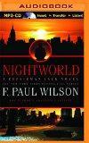 Nightworld (The Adversary Cycle)