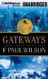 Gateways (Repairman Jack Series)