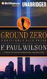 Ground Zero (Repairman Jack Series)