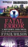 Fatal Error (Repairman Jack Series)
