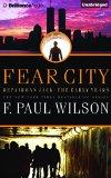 Fear City (Repairman Jack: Early Years Trilogy)