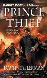 Prince Thief (Tales of Easie Damasco)
