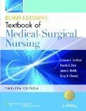 Brunner & Suddarth's Textbook of Medical Surgical Nursing, 12th Ed. + Study Guide + Handbook...