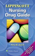 2015 Lippincott's Nursing Drug Guide