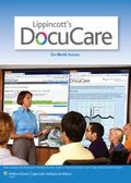 LWW DocuCare One-Year Access; Plus Lynn 3e Text and Checklists Package